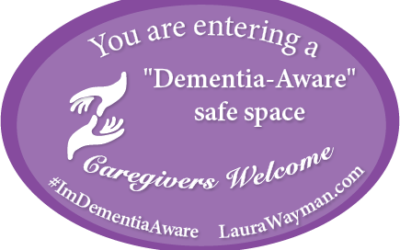 The principles of being Dementia Aware