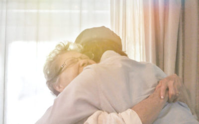 Feel-good stories to celebrate National Family Caregivers Month