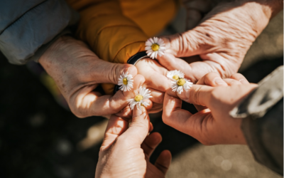 Counseling for those who have a loved one experiencing dementia symptoms
