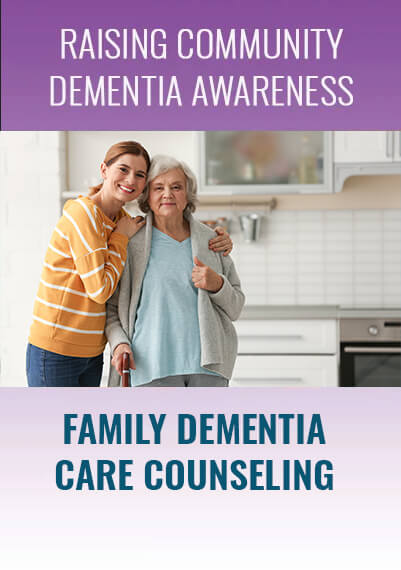 Family Dementia Care Counseling