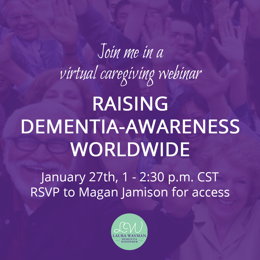 Raising Dementia Awareness