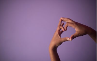 The role of the color purple in Alzheimer's and Dementia Awareness