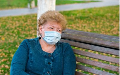 The lingering toll of COVID-19 on dementia care